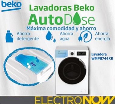 comprar lavadora Beko