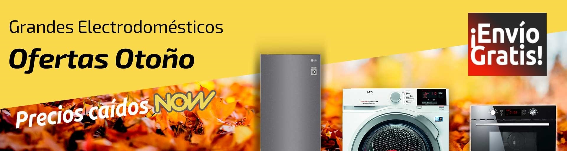 comprar electrodomesticos baratos online