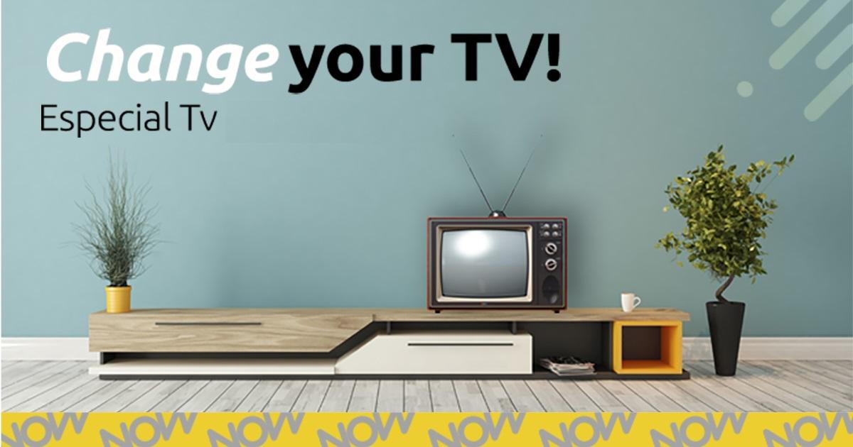 Selección TV LED
