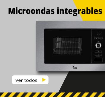 microondas integrables