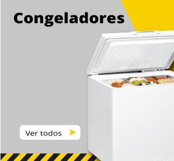 Comprar congelador
