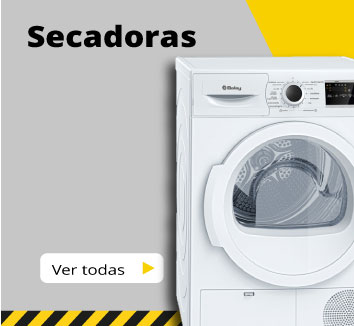 comprar secadora