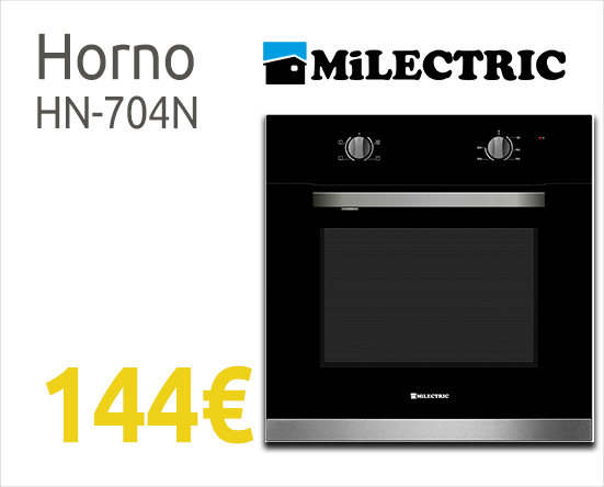 horno milectric