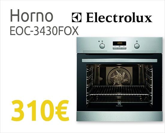 comprar horno barato milectric