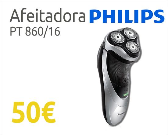 Comprar afeitadora barata Philips